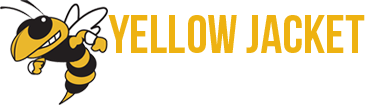 Yellow Jacket Tennis Camps Logo